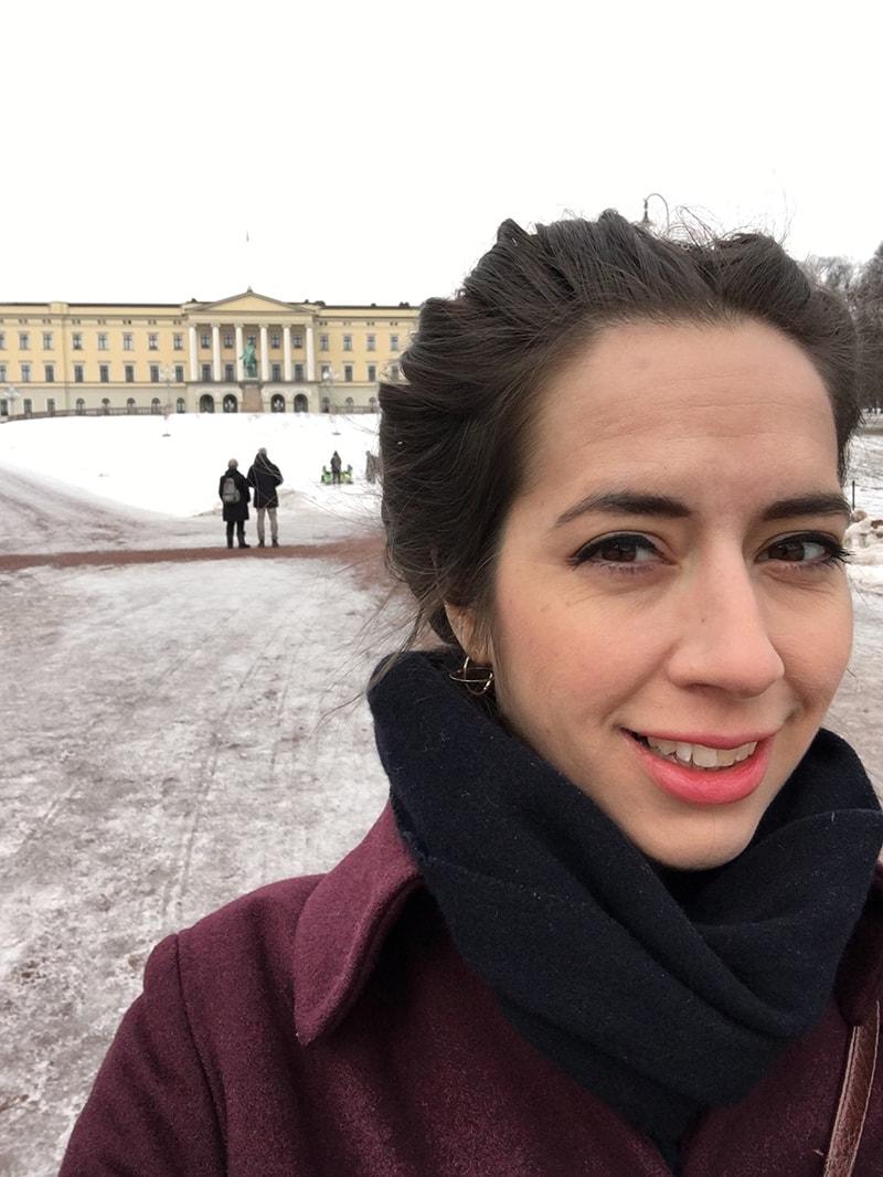 Frida Malmgren
