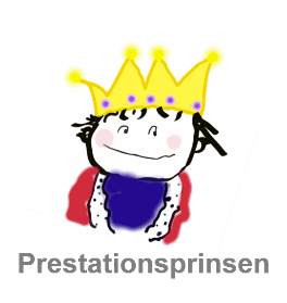 Prestationsprinsen